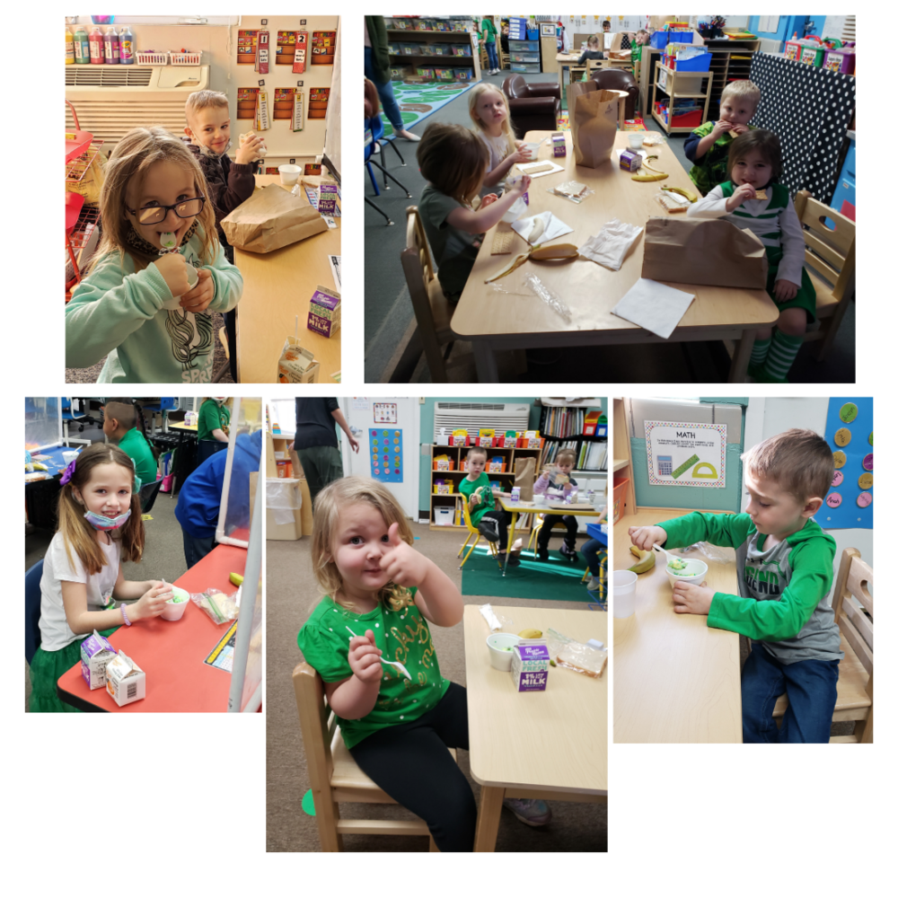 Green Eggs and Ham Day Success!